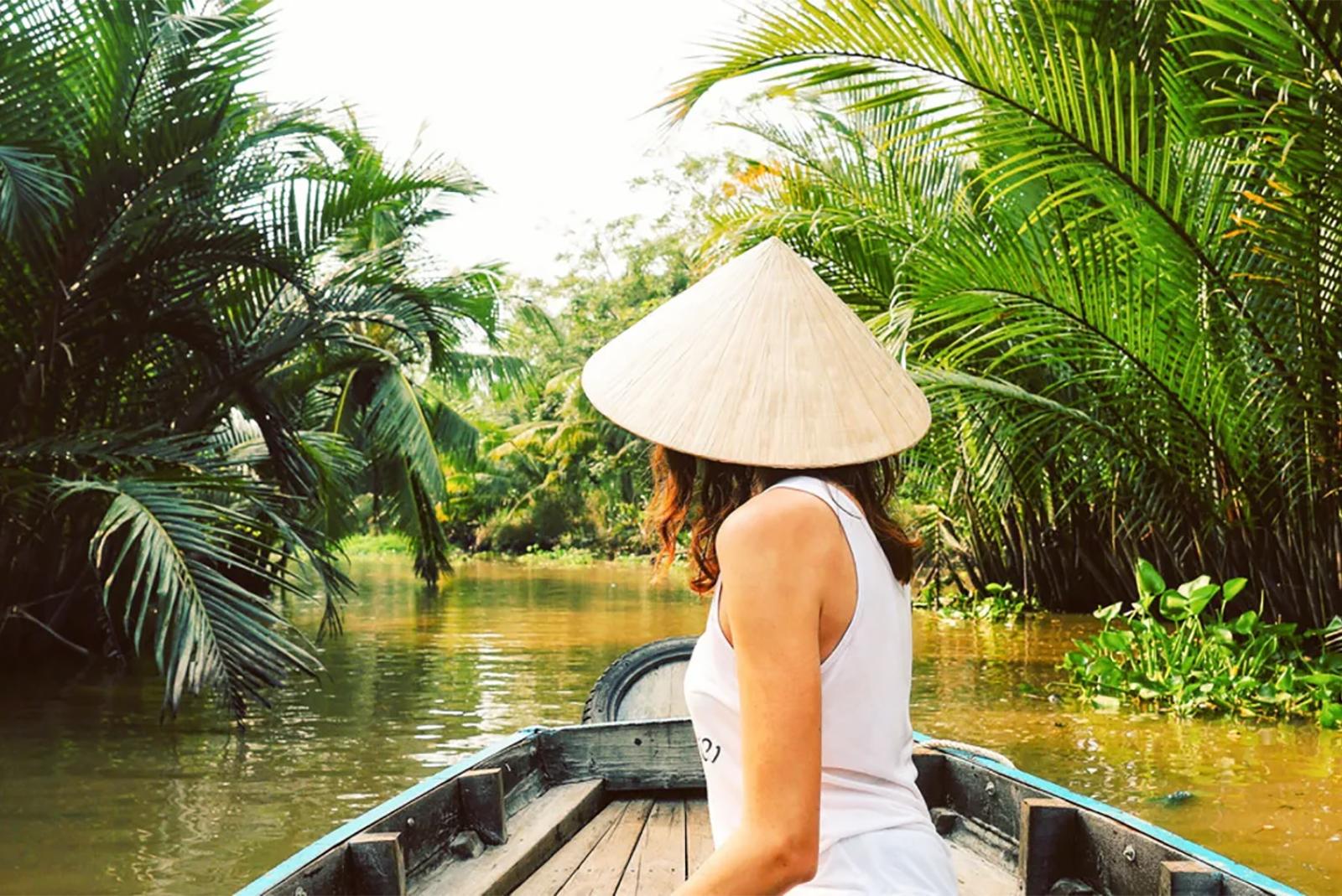 было, работы фотографии туристов во вьетнаме обои